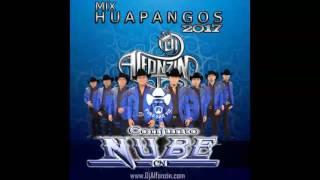 Conjunto Nube Mix Huapangos 2017 ► DjAlfonzin