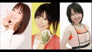 【爆笑】日笠陽子&東山奈央&伊藤かな恵の斜め上な女子トークをお楽し...