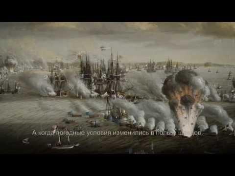 Роченсальмские морские сражения 1789-1790