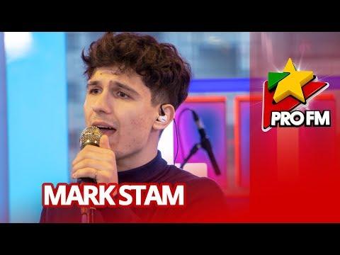 Mark Stam - Vina Mea | ProFM LIVE Session