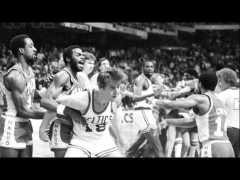 dave cowens ejection