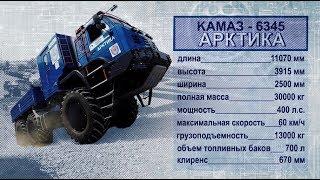 видео Ролик КАМАЗ