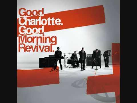 Good Charlotte - Where Would We Be [HIGH QUALITY + LYRICS]