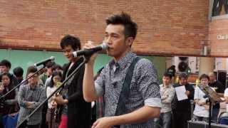 Warner Play Music Live@PolyU - Dear Jane 無可避免 Unavoidable