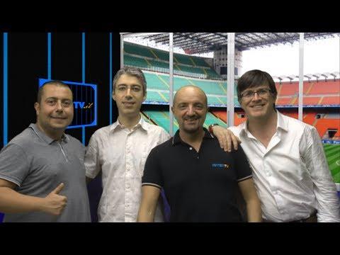 'InterAgire speciale: assestamenti societari e calciomercato' del 31/05/2017