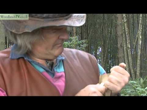 Flint Knapping -how to be a flint knapper