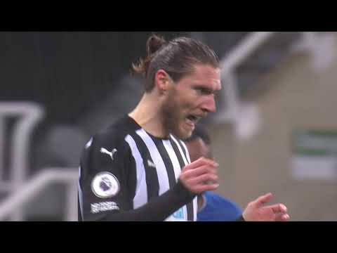 Newcastle Crystal Palace Goals And Highlights