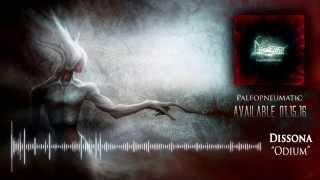 DISSONA - Odium (Audio)