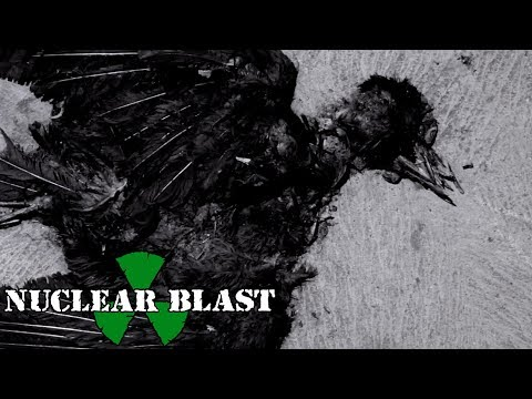 BLOOD EAGLE - Feed On The Blood Of Man (OFFICIAL VISUALIZER)