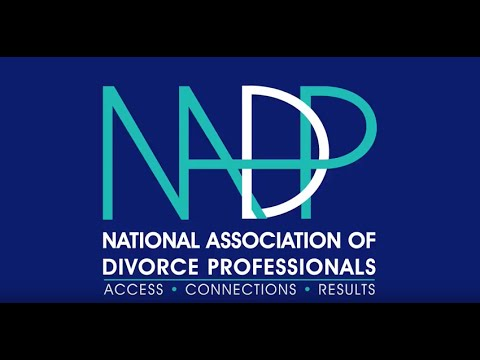 The National Association of Divorce Professionals