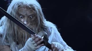 GEKIxCINE「蛮幽鬼」予告 2010年10月2日(土)公開 作 中島かずき 演出 い...