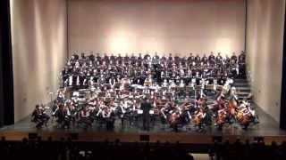 OSBu Va, Pensiero - Nabucco (Giuseppe Verdi) subtítulos en español