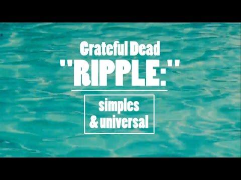"""""""Ripple:"""" como o Grateful Dead criou um clássico."""