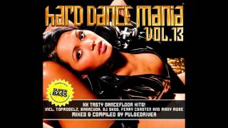 HDM 13 - CD 2 - 01 - Deepforces - Wake Up