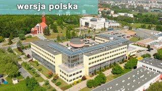 Uniwersytet Warmińsko-Mazurski - Green University 2018