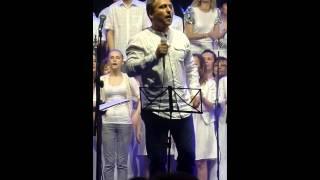 Koncert CHADEK CHEŁM & ŚWIDNIK DOSPEL LUBLIN NOC KULTURY