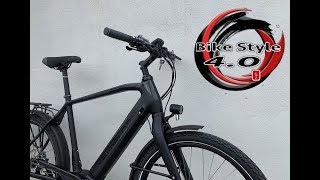 Simplon KAGU Bosch CX 2019 E-Bike