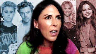 BEST &amp WORST Celebrity Experiences (pt 1)