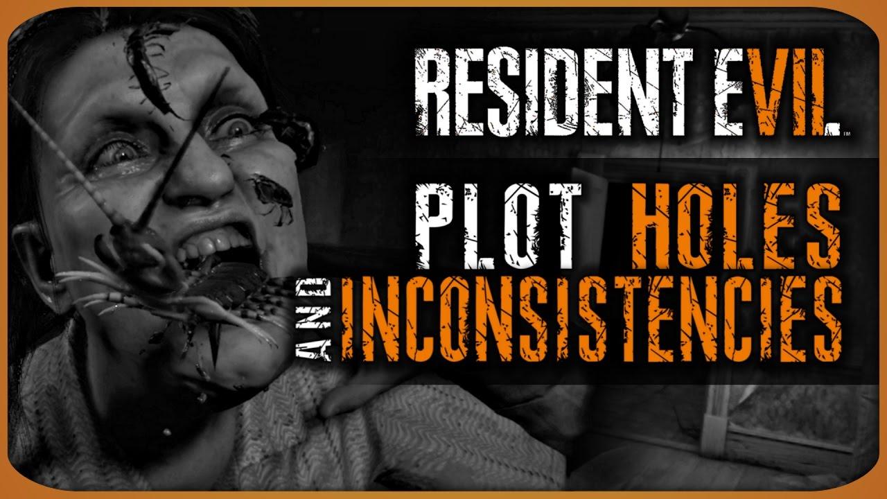 Resident Evil 7: Plot Holes & Inconsistencies