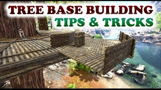Vdyoutube Download Video Ark Survival Tree House Base