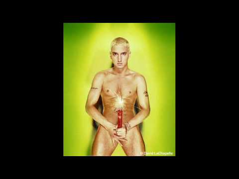 EMINEM NAKED PICTURE .. 80s vs eminem and nate dog OBSESSED