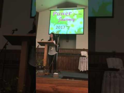 Power Through the Struggles (Part 1) - Samara Ashley