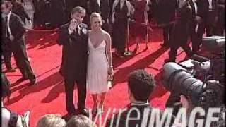 Craig Ferguson - Emmys 2005 (red carpet)