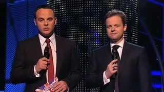 The Result - Britain's Got Talent 2009 - Semi-Final 1