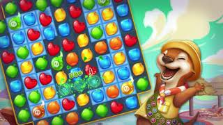Aqua Blast: Free Match 3 Puzzle Games screenshot 4