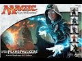 Unboxing: Magic: the Gathering - Arena of the Planeswalkers