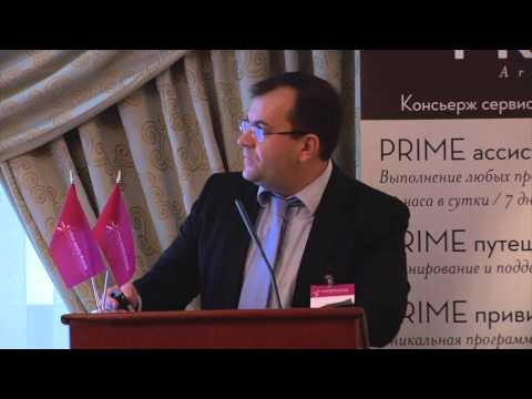 Russian Private Banking, as a priority