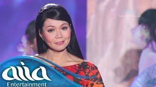 Đà Lạt Xa Nhau | Ca sĩ: Ngọc Huyền | Nhạc sĩ: Anh Bằng | Asia Golden 1