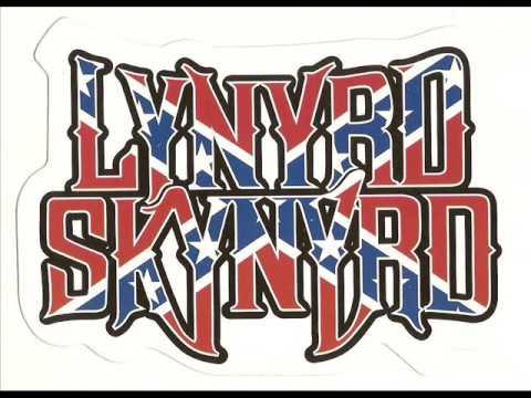 Lynyrd Skynyrd- Mr Banker