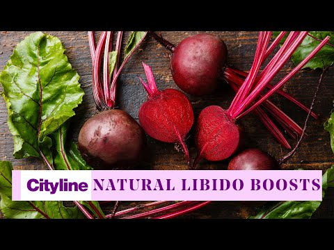 Boost Your Libido Naturally