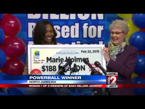powerball-jackpot-winner-in-north-carolina:-single-mom-of-4
