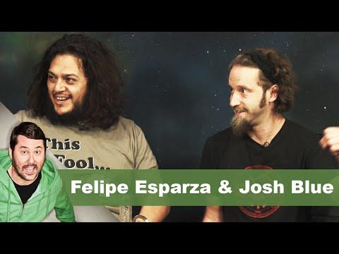 Felipe Esparza & Josh Blue | Getting Doug with High