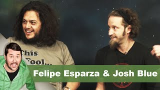 felipe esparza & josh blue | getting doug with high