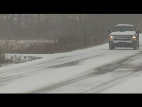 WINTER WEATHER: Bledsoe County