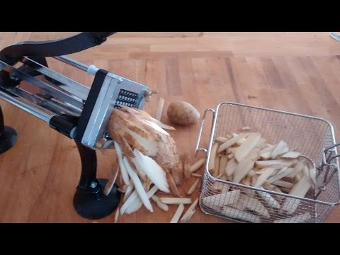 Best Buy for Home French Fry Cutter