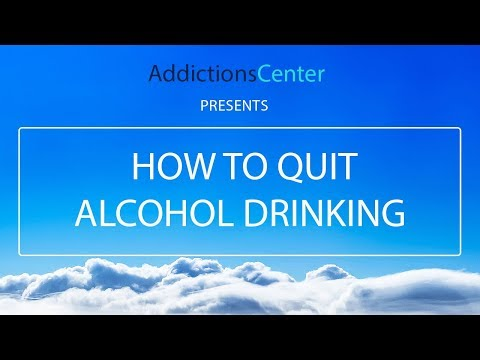 How to Quit Alcohol Drinking – 24/7 Addiction Helpline Call 1(800) 615-1067