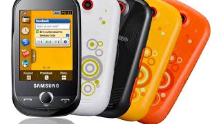 Samsung Corby - The time is now.mp3