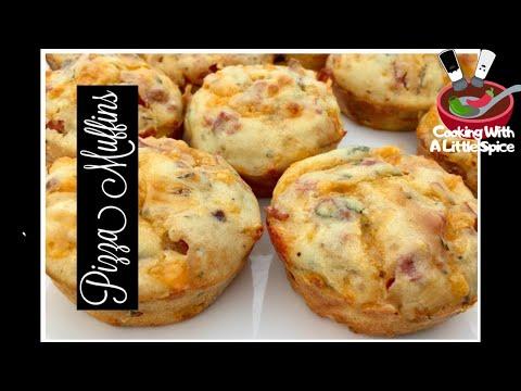 Strawberry Muffins | BakingKaynak: YouTube · Süre: 6 dakika52 saniye