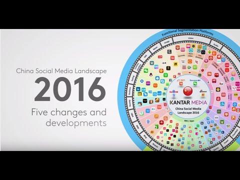 2016 : China Social Landscape