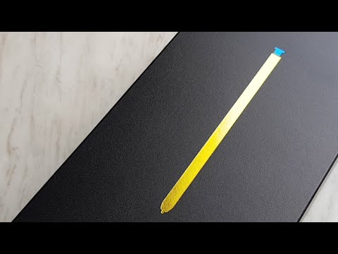 SAMSUNG GALAXY NOTE 9 Live Unboxing
