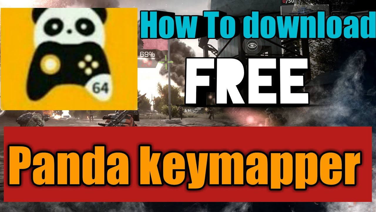 how to Download panda keymapper for free   (Assamese) {Bijit Ray}