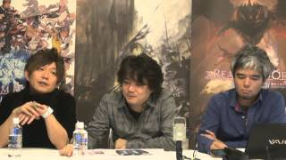 FINAL FANTASY XIV Letter from the Producer LIVE Part XVIII