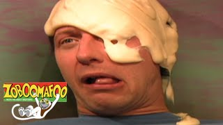🐒 🍌 Zoboomafoo 131 - Funny Faces | HD | Full Episode 🐒 🍌