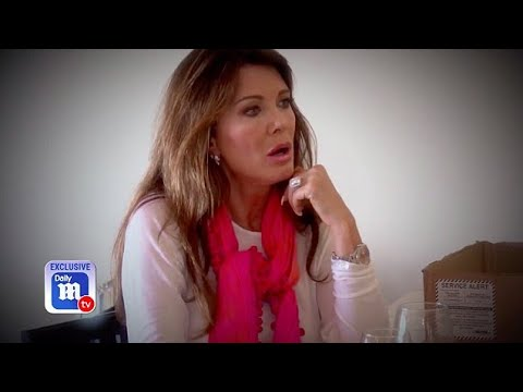 Lisa Vanderpump REFUSES to film with the rest of the cast!