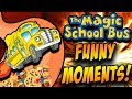 This game brings you inside the human body | THE MAGIC SCHOOL BUS