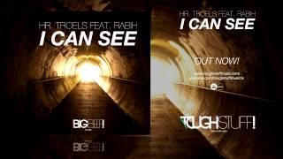 Hr. Troels feat. Rabih - I Can See (GORM! Remix Edit)